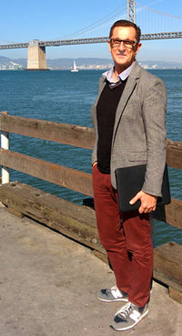 Anthony A San Francisco
