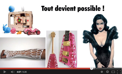 Video Tendances