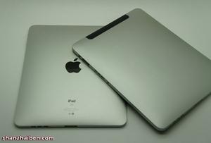 iPad et un Shanzhaï